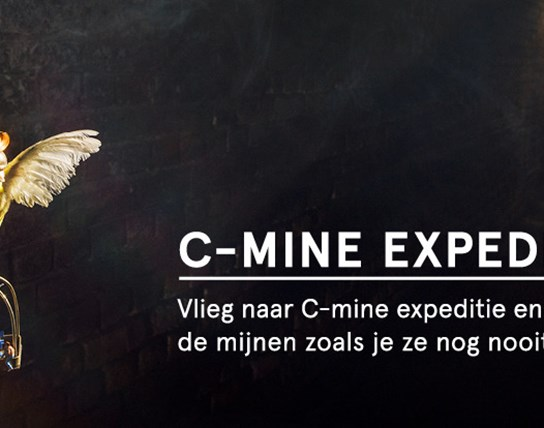 C-mine expeditie