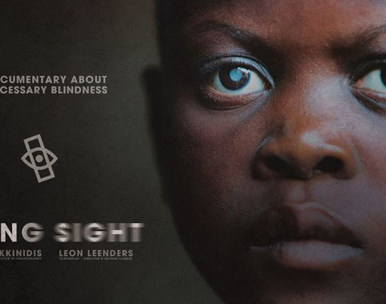 Documentaire: Losing Sight