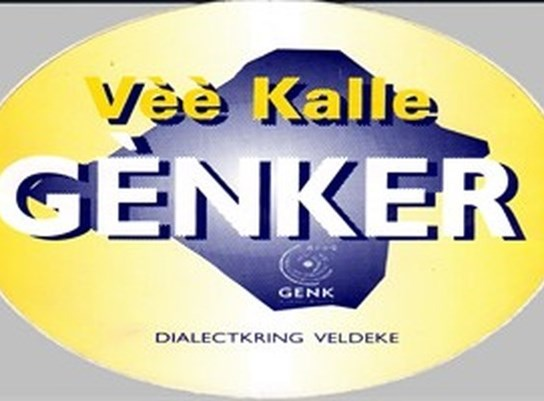 Dialect in Genk